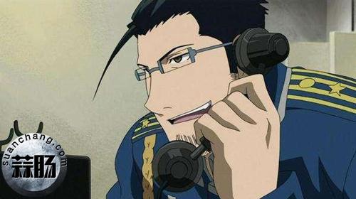 死神小学生上榜?戴眼镜最酷的动漫角色 你选哪位? 二次元 第8张