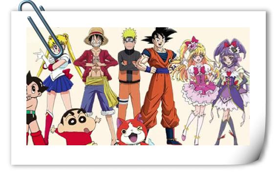 日本2020年东京奥运会形象大使公布 哪位动漫角色是你支持的?