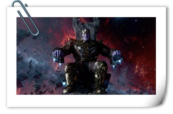 《复仇者联盟3》灭霸将获得主角待遇 漫威称它是电影核心