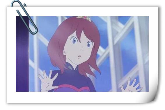 神山健治《午睡公主》外传动画3月播出