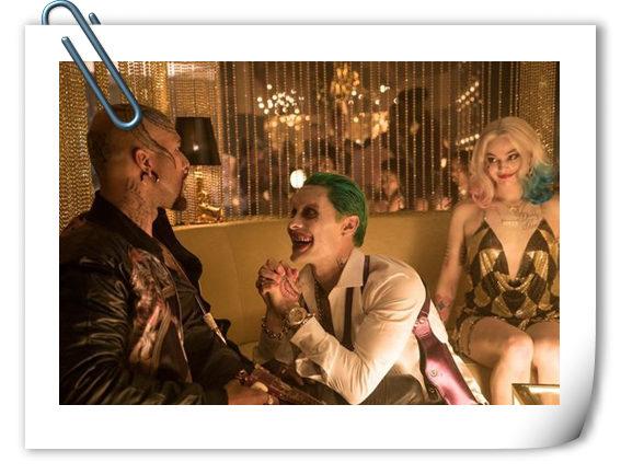小丑或被舍弃?外媒爆料《蝙蝠侠》剧本被大改