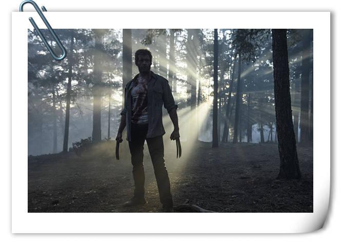 休·杰克曼确认无缘《死侍2》 再见吧,狼叔!