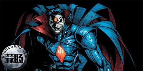死侍和电索将加盟 福斯超级英雄衍生电影《X特工队》 动漫 第3张