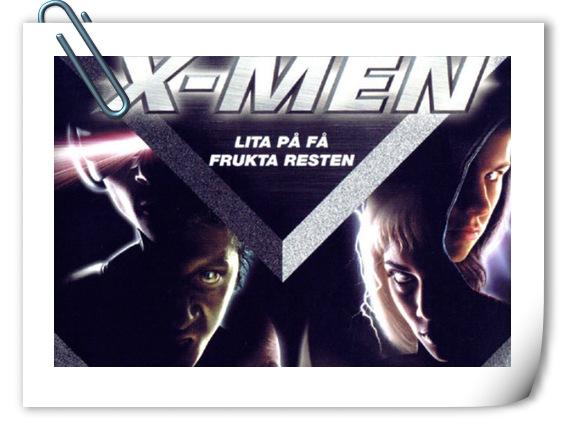 以家庭为主题?X战警新剧剧名《天赋》公布!