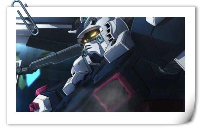《机动战士高达 雷霆宙域》第二季PV公开
