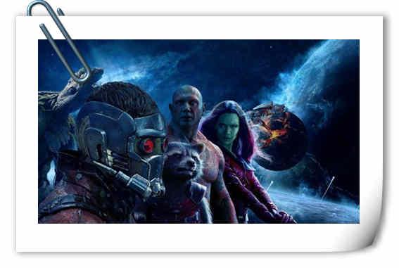 《银河护卫队2》电视宣传片公开