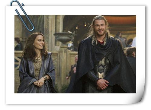 娜塔莉·波特曼没有参演《雷神3》 竟是因为索尔与简分手?