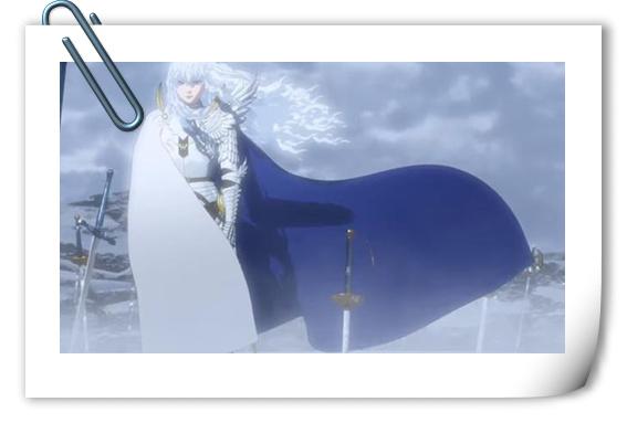 《剑风传奇》第2季预告PV公开!格斯与格里菲斯雪地战斗