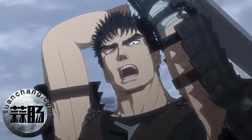 《剑风传奇》第2季预告PV公开!格斯与格里菲斯雪地战斗 动漫 第2张