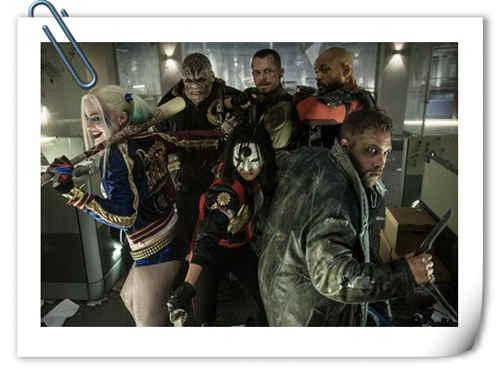 DC又有新消息?高耶或将执导《X特遣队2》