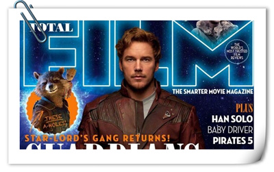 嘿!《银河护卫队2》放出宣传片,场面宏大战斗升级!