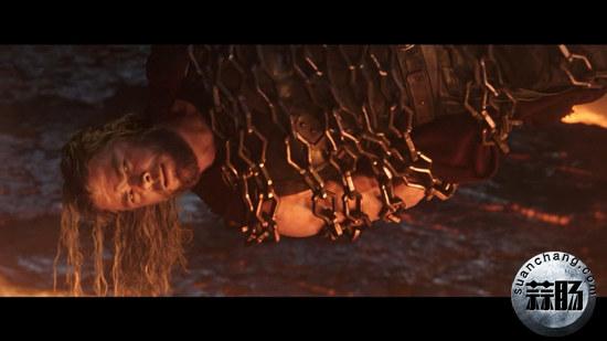 《雷神3》预告劲爆登场,让你知道什么是真正的大片! 瓦尔基里 洛基 浩克 海拉 托尔 雷神3:诸神黄昏 雷神 动漫  第5张