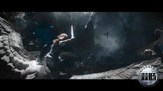《雷神3》预告劲爆登场,让你知道什么是真正的大片! 瓦尔基里 洛基 浩克 海拉 托尔 雷神3:诸神黄昏 雷神 动漫  第13张