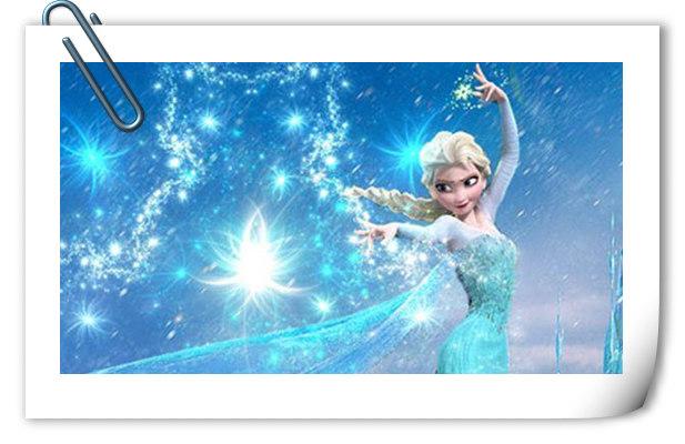 《冰雪奇缘2》还要等两年多?迪士尼多部电影定档