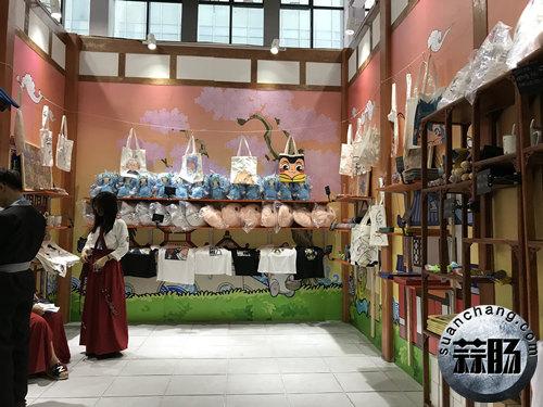 杭州动漫节依旧热闹 今年都有哪些亮点呢? 漫展 第8张