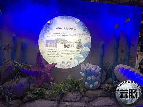 杭州动漫节依旧热闹 今年都有哪些亮点呢? 漫展 第17张