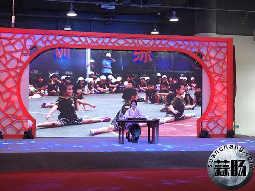 杭州动漫节依旧热闹 今年都有哪些亮点呢? 漫展 第18张