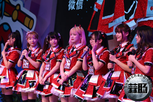 杭州动漫节依旧热闹 今年都有哪些亮点呢? 漫展 第20张