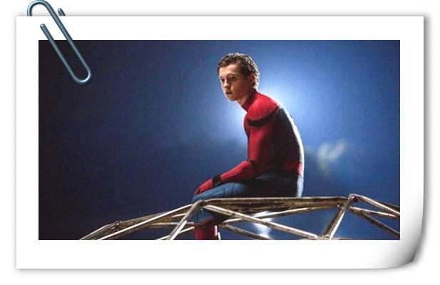 汤姆·赫兰德望长期饰演小蜘蛛 《蜘蛛侠:返校季》动态海报及大量剧照公开!
