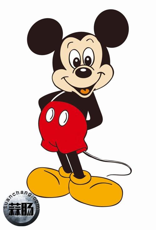 开创有声动画片先河的米奇和米妮 已经89岁了 迪士尼 唐老鸭 米老鼠 米妮 米奇 动漫  第1张