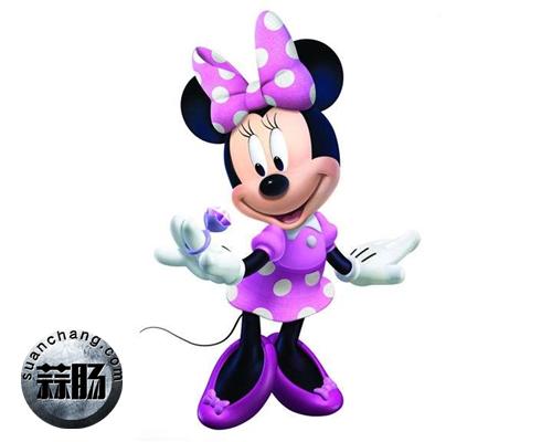 开创有声动画片先河的米奇和米妮 已经89岁了 迪士尼 唐老鸭 米老鼠 米妮 米奇 动漫  第2张