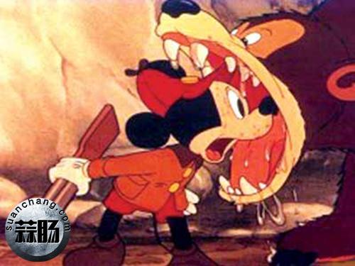 开创有声动画片先河的米奇和米妮 已经89岁了 迪士尼 唐老鸭 米老鼠 米妮 米奇 动漫  第9张