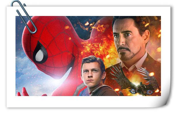 等得心好累 130分钟的《蜘蛛侠:英雄归来》究竟何时引进