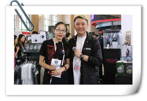 蒜肠专访:肥皂游(Soap Studio)创始人 庄德华(Edward Chong)先生
