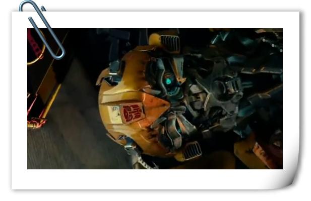 《变形金刚5》电视预告片有新镜头!大黄蜂:我怎么变成了女声