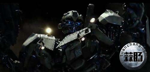 大黄蜂暴帅变形!《变形金刚5》官方中字IMAX预告片首度公开! 变形金刚动态 第1张