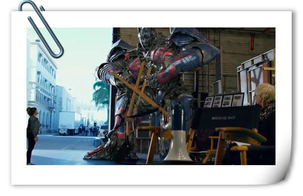 上映前再过过瘾 《变形金刚5:最后的骑士》3支特别预告片公开!