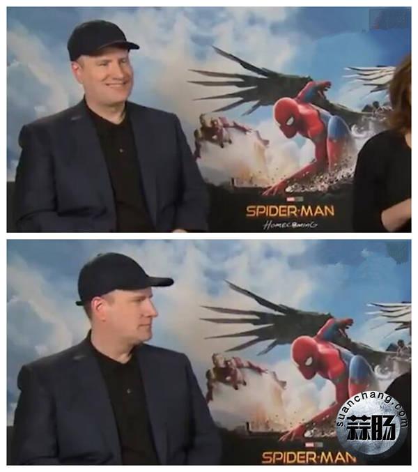 这下可以放心了 荷兰弟扮演的蜘蛛侠未来仍在MCU漫威电影宇宙里! 动漫 第1张