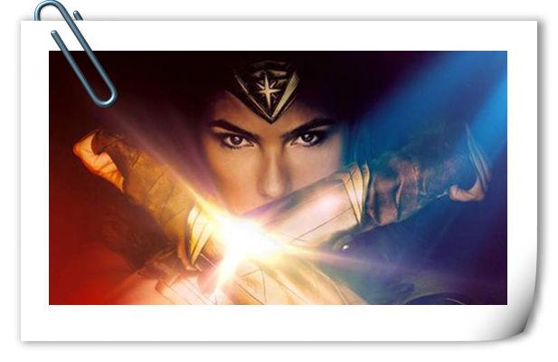 《神奇女侠2》剧本开工!制作人:准备再创造一部伟大的《神奇女侠》