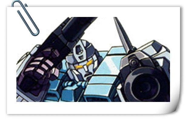变形金刚G1系列人物介绍 飞翔