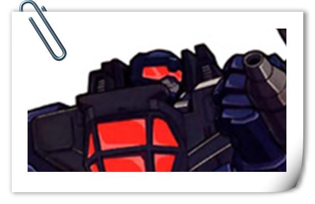变形金刚G1系列人物介绍 圈套