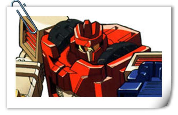 变形金刚G1系列人物介绍 搅搅者
