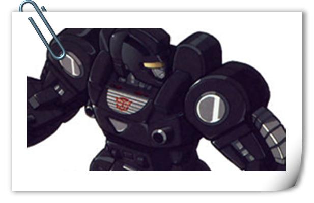 变形金刚G1系列人物介绍 乘浪者
