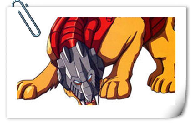 变形金刚G1系列人物介绍 卡提拉