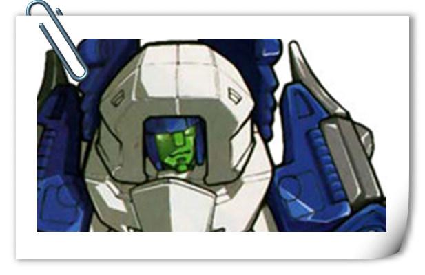 变形金刚G1系列人物介绍 火羽