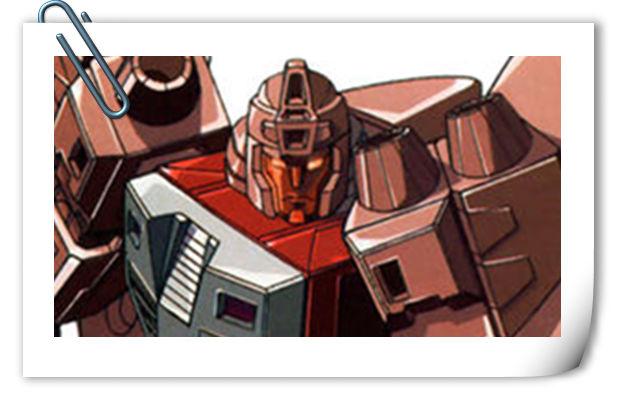 变形金刚G1系列人物介绍 驱风者