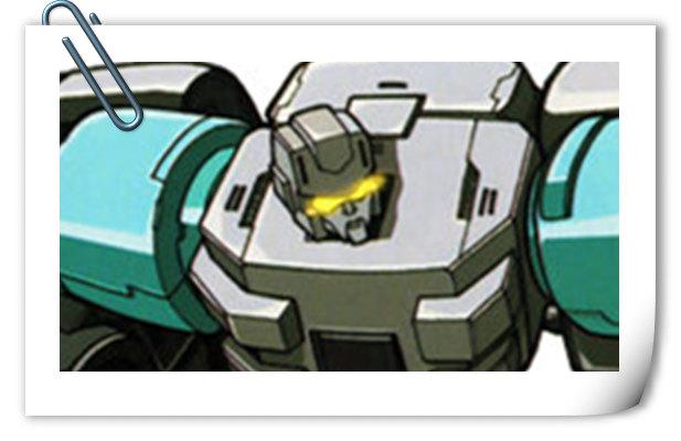 变形金刚G1系列人物介绍 海翼魔