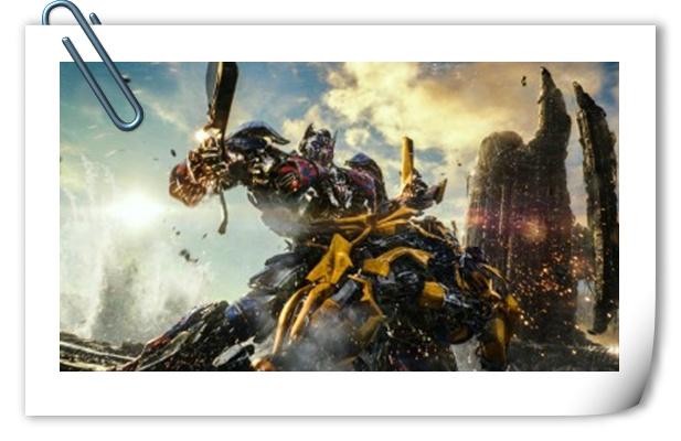 《变形金刚5》创系列北美开画日票房最低 续集和衍生电影细节公开