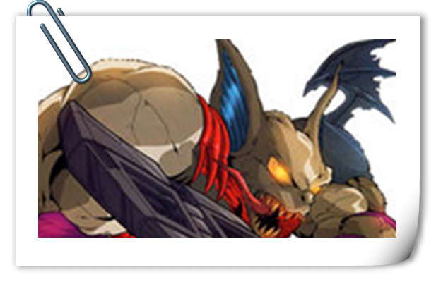 变形金刚G1系列人物介绍 蝙蝠魔怪