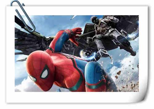 小辣椒回归《蜘蛛侠:英雄归来》  期待与小罗布特唐尼的精彩戏份