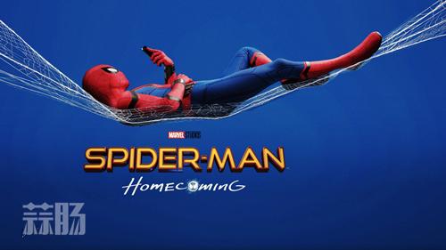 《蜘蛛侠:英雄归来》首曝剪画风IMAX海报 续集8月开始筹备! 动漫 第2张