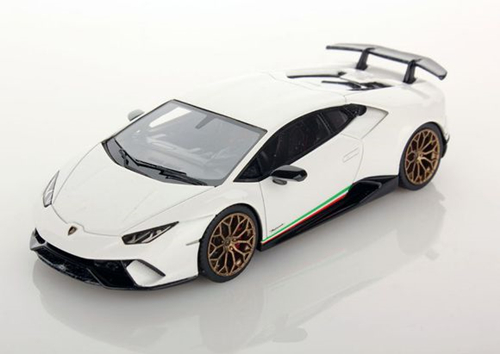 暑假将至!新的一波车模席卷而来 汽车模型 第2张