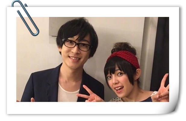 幸福的套路? 祝福声优寺岛拓笃和佐藤聪美结婚 !