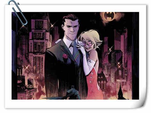 """老爷""""蝙蝠侠""""是反派? 翻转剧情来的有些猛烈"""