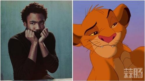 到底怎么个真人法 迪士尼真人版《狮子王》再添新卡司! 动漫 第2张