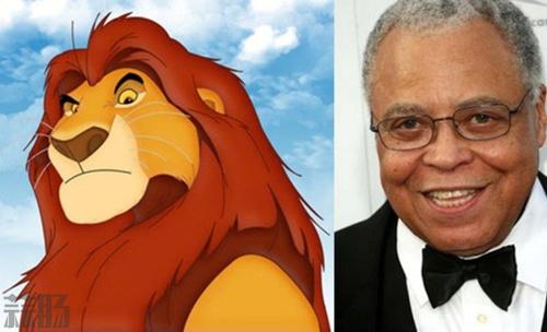 到底怎么个真人法 迪士尼真人版《狮子王》再添新卡司! 动漫 第3张
